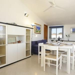 Self Catering Marinella